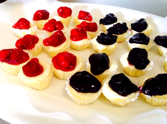 mini-cheese-cakes